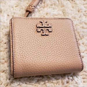 Tory Burch small wallet